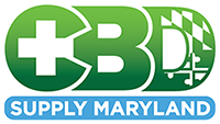 CBD Supply Maryland Logo