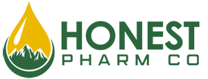 Honest Pharm Co CBD Company logo