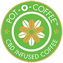 Pot-O-Coffee logo