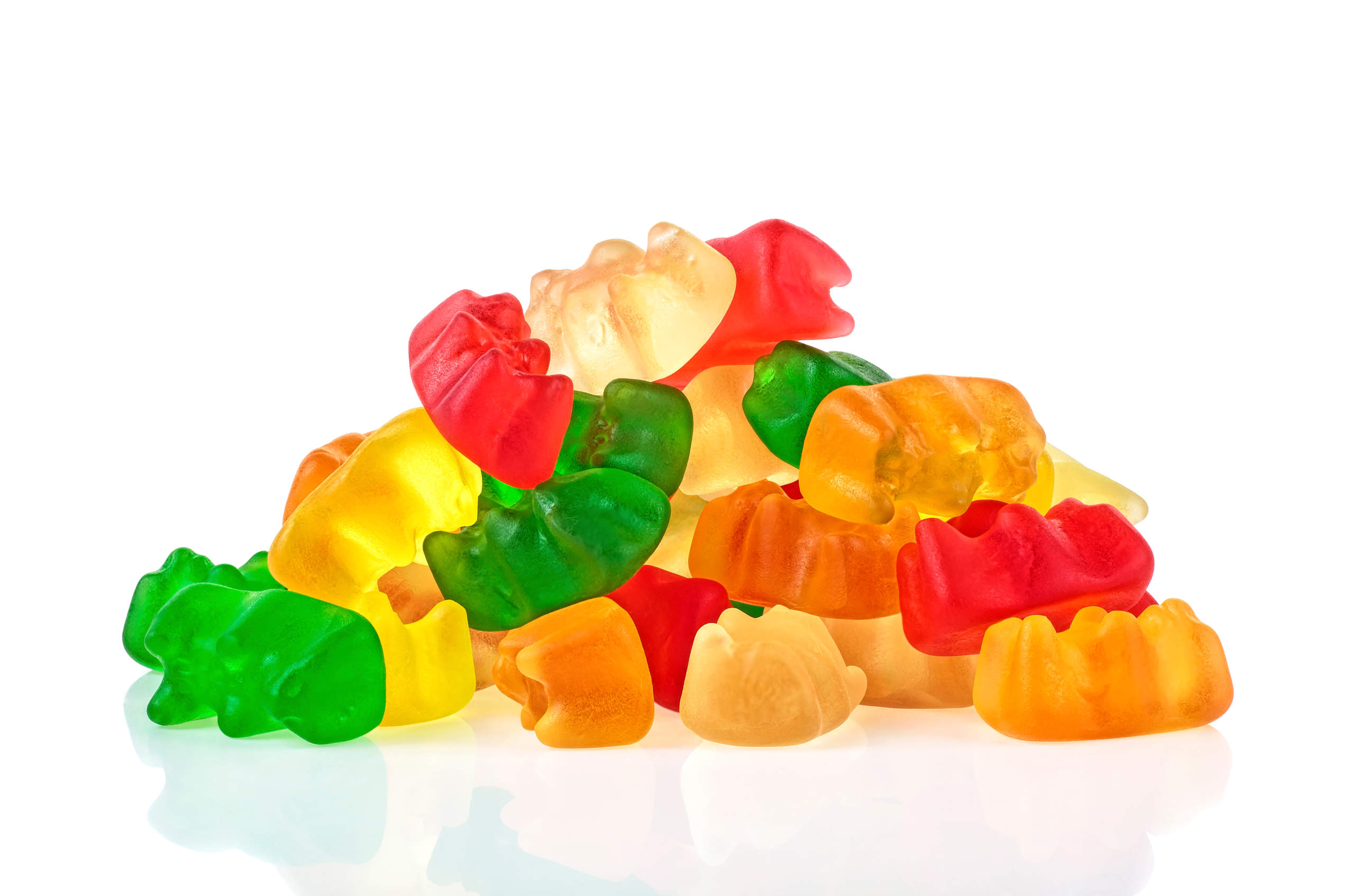 CBD Gummies For Anxiety in Baltimore