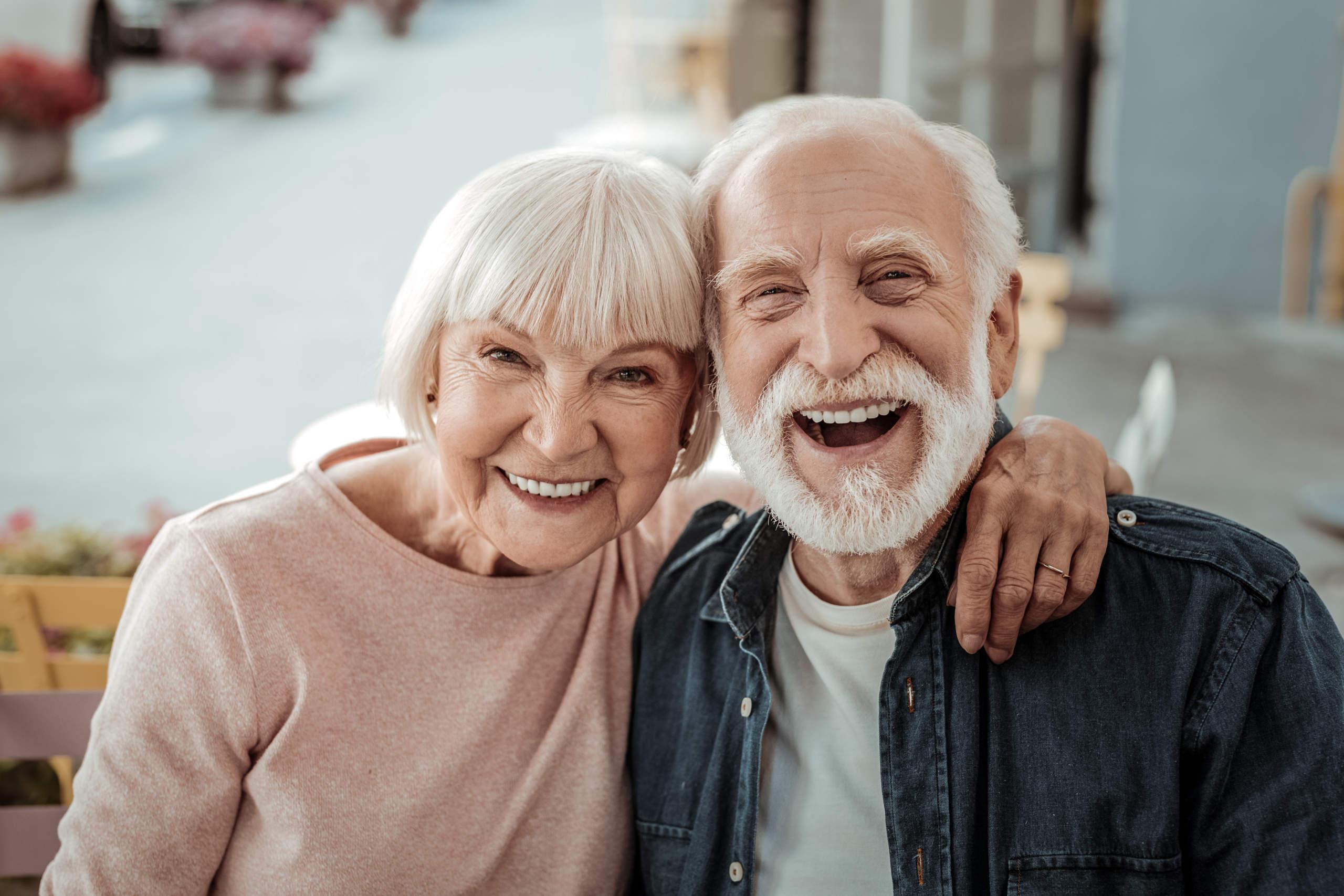 Benefits Of CBD For Seniors