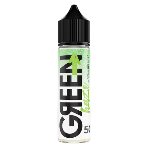 Green Haze Appleberry 500mg CBD Vape