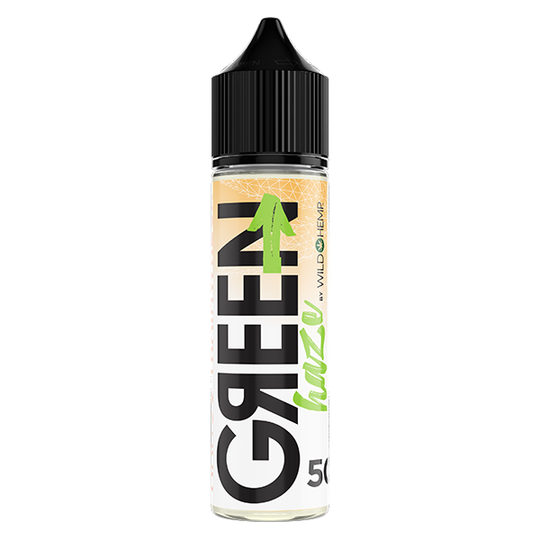 Green Haze Mango 500mg CBD Vape Oil