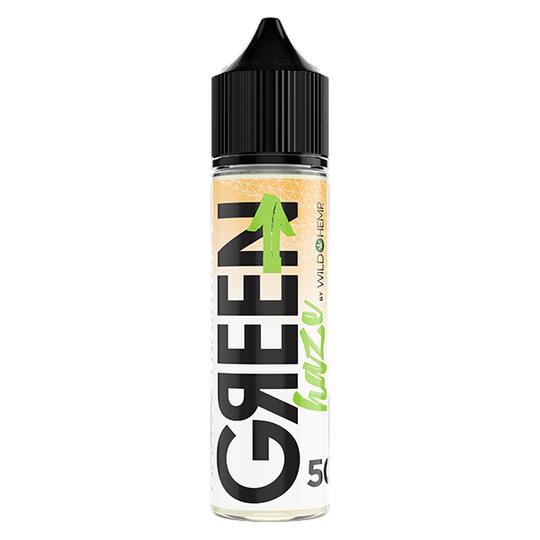 Green Haze Mango 500mg CBD Vape Oil